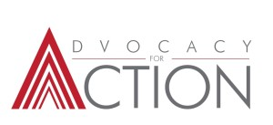 advocacy for action logo